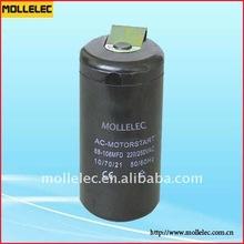 2014 To Supply CD60 Motor Starting Metallized Film Capacitor