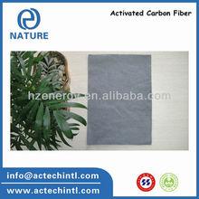 Activated Carbon Fiber Cloth