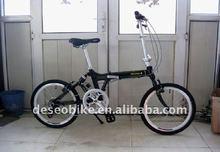 DESEO pocket bike