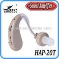 Boa qualidade de venda quente de som amplificador de audição enhancer hap-20t