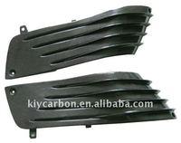 carbon side tank cover for Kawasaki motorcycle