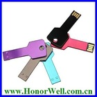 Cheap mini Key USB pen drives with good price and can printing logo