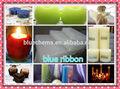 Superior qualidade de parafina inteiramente refinada cera 58-60 utilizado na fabricação de cosméticos e velas