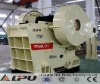 China Coarse Primary Stone Jaw Crusher for Stone Quarry Plant