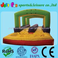 33ftL long slip and slide, double lane slip slide