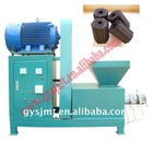 high quality peanut shell briquette machine