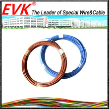 1.5mm2 teflon wire cable high temperature resistant