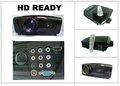 Dg-747 home theater, video gioco, pc, tv, led video proiettore a led