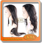 Sell brazilian hair full lace wig Quality goods