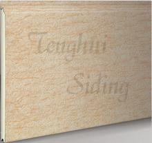 fireproof sandwich panel/siding/exterior wall panel