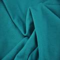 """72 """" de ancho 150 g / sqm jersey sudadera 97% algodón 3% spandex tela"""