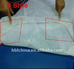 nonwoven disposable mattress cover