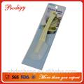 Caliente nuevo diseño de manija de los pp de alta temperatura 100% espátula de silicona