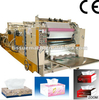 Automatic and high speed tissue paper small manufacturing used machines
