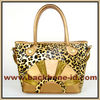 High Grade Level Pet Bag in Leopard