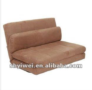 Moderna plegable de ocio sof cama sala de estar muebles for Sofa cama plegable