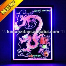 2012 Led Writing Board Alibaba Express