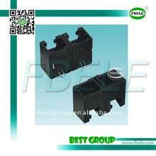 electrical header connectors