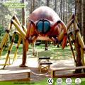 Insectes grand parc mécanique. spider insectes modèle