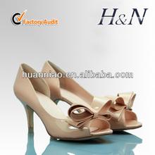 No.1 shoe brand in Alibaba Women dress shoe