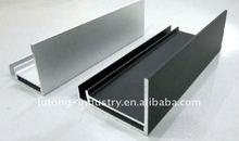 anodized aluminium solar panel frame photovolatic modulec