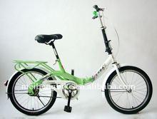 """(VB-FD20003) 20"""" lady city folding bike bicycle"""