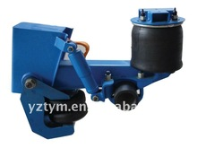 heavy duty trailer air suspension