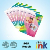 Semi-Glossy Photo Paper, For Inkjet Photo Printers