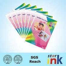 Semi-Glossy Photo Paper, For Inkjet Photo Printers