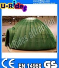 cheap dome large inflatable igloo tent canopy