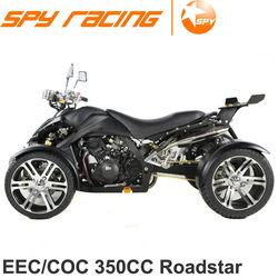 HIGH SPEED 80MPH RACING ATV
