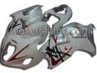 suzuki motorcycle fairings/bodywork/bodykits for gsxr1300 97-07