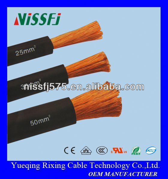 الصين مصنعين cable مطاطية عارية النحاس القصدير-- مطلي الأسلاك النحاسية
