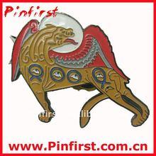 Animal Popular Metal Lapel Pins/Medal