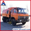 YHJ5152 Vacuum Road Sweeper