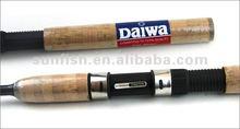 Spinning fishing rod daiwa brand