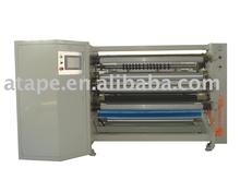 /paper cellophane PET /OPP/ CPP/ PE/ PVC/ AT-610 Slitter Rewinder Machine