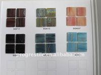 Goldline mosaic series (5-3)