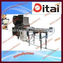 2012 hot selling spring roll sheet making machine