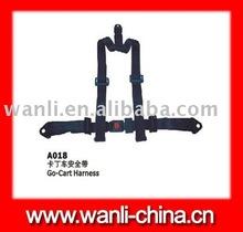 A018 Karting Car Safety Belt,racing seat belts,FIA quality belts