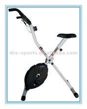 Space Saving X Bike MB250A for Body Fit