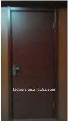 India market Plywood door,proof water plywood door,proof water door
