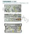 Fratura do membro inferior de fixação instrumento ( instrumento cirúrgico )