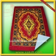 Muslim Waterproof prayer mats CTH-121