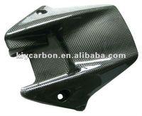 Carbon fibre parts rear huger supplies