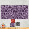 color pattern uv mdf board panel for kitchen cabinet wardrobe sliding door furniture SLK-32-02-03