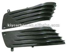 Carbon fiber parts side tank cover