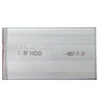 USB 3.0 aluminum external hdd case for xbox