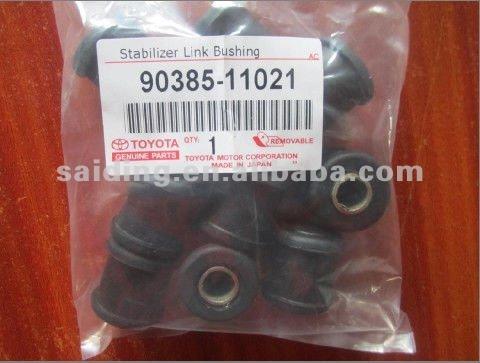 Buje de suspensión para Toyota Corolla OEM 90385 - 11021