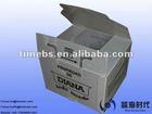pp hollow plastic box/danpla box for banana/potato/onion